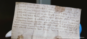 Birger Jarls letter