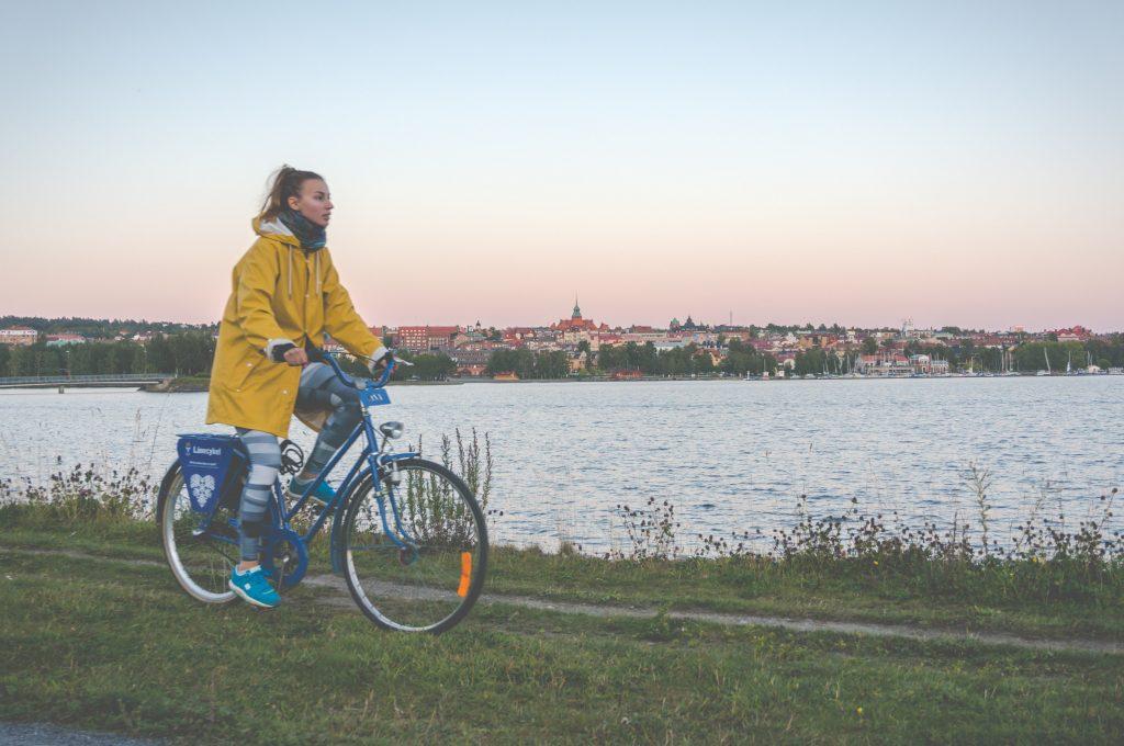 city-bikes