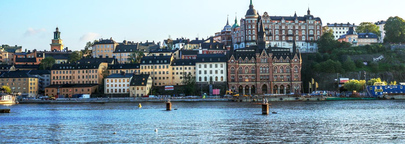 MEET STOCKHOLM
