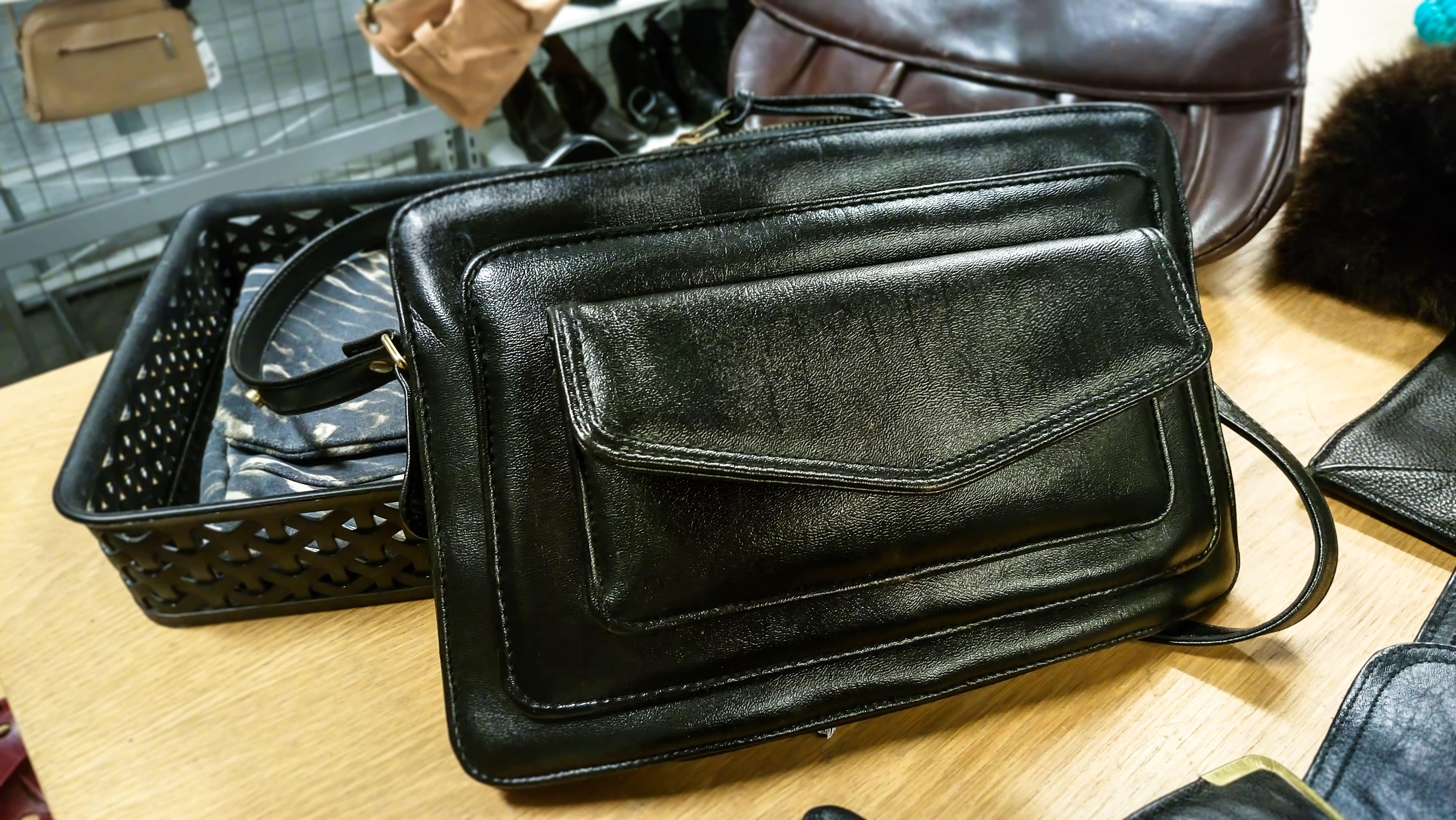 Second Hand vintage bag