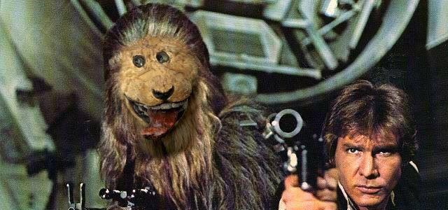 Соперник упоротого лиса — грипсхольмский лев