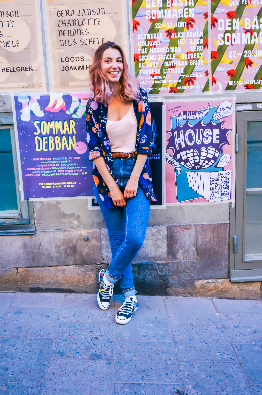 Anastasia Meet Stockholm founder