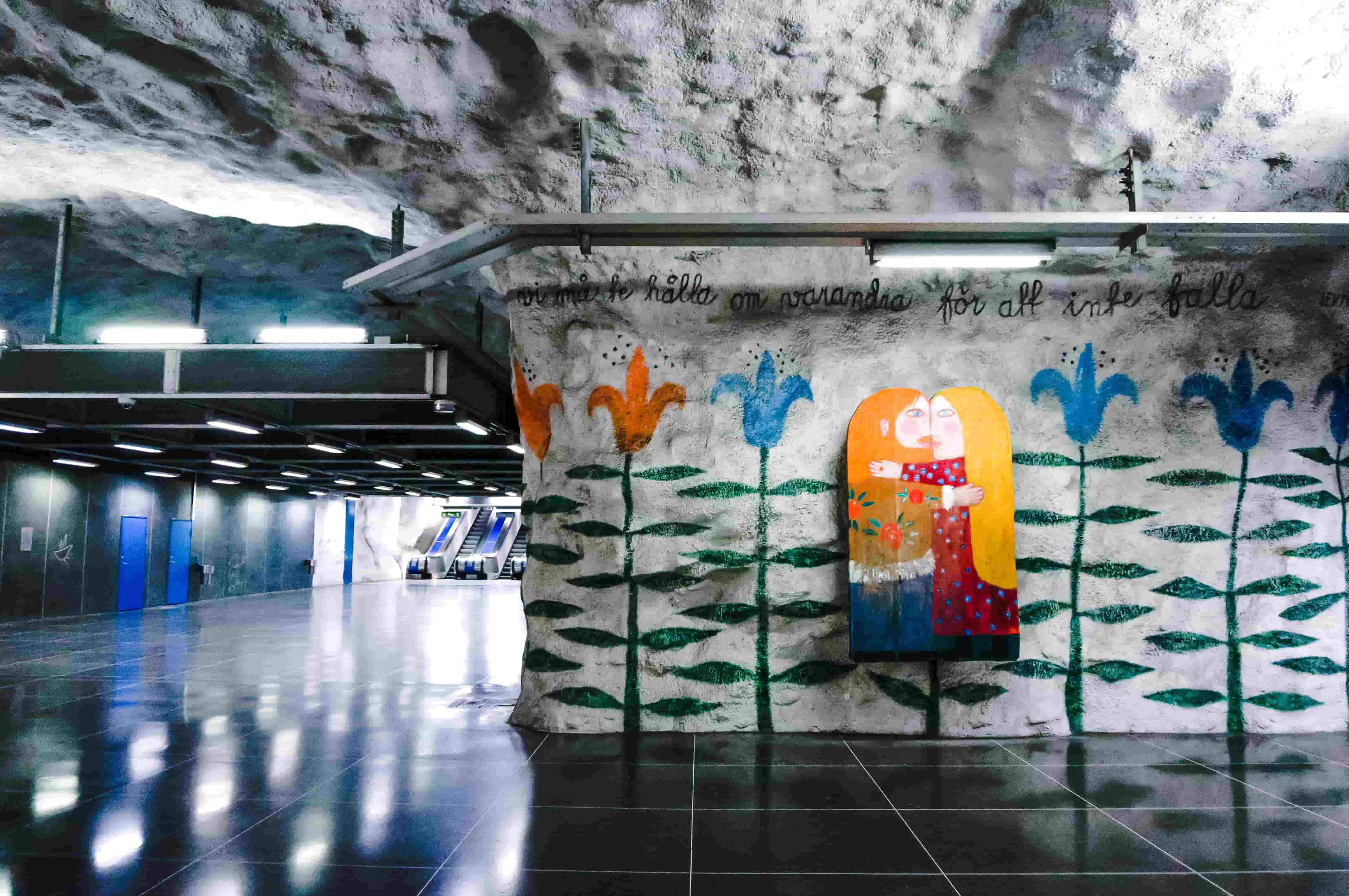 tunnelbanan_tensta stockholm