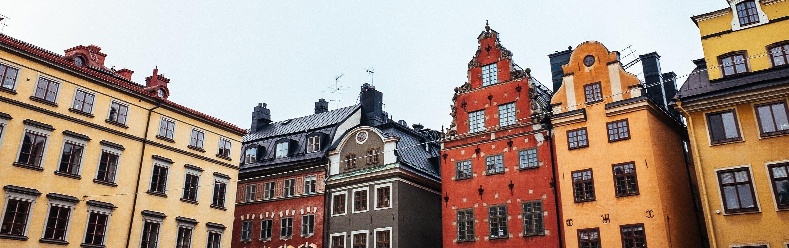 Куда пойти в Стокгольме в январе