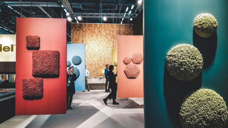Неделя дизайна в Стокгольме: furniture and light fair 2020