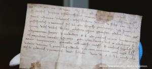 Birger Jarls letter