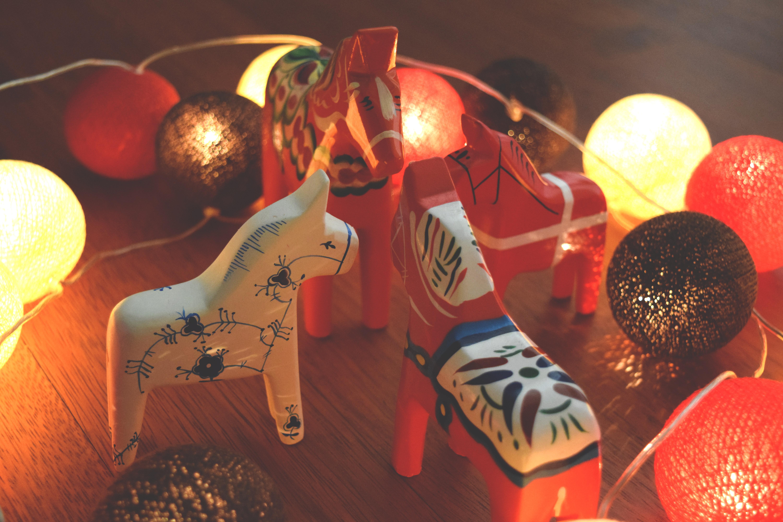 Шведские рождественские традиции