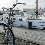 Велосипед, Стокгольм