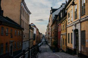 Södermalm Stockholm