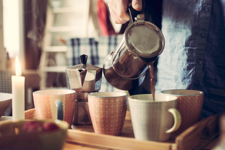 Кофе по-шведски