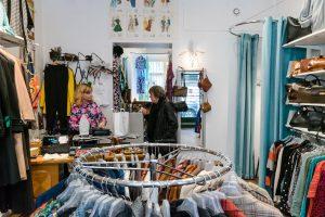 vintage store Lotta Vimtage