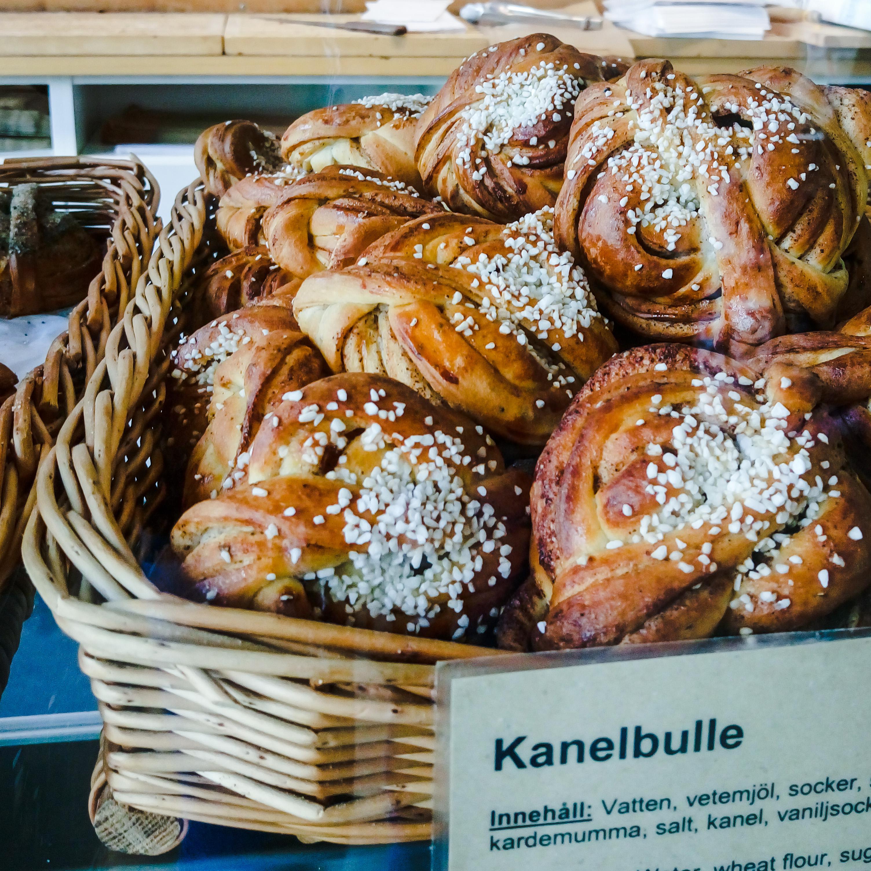 Топ лучших кофеен Стокгольма