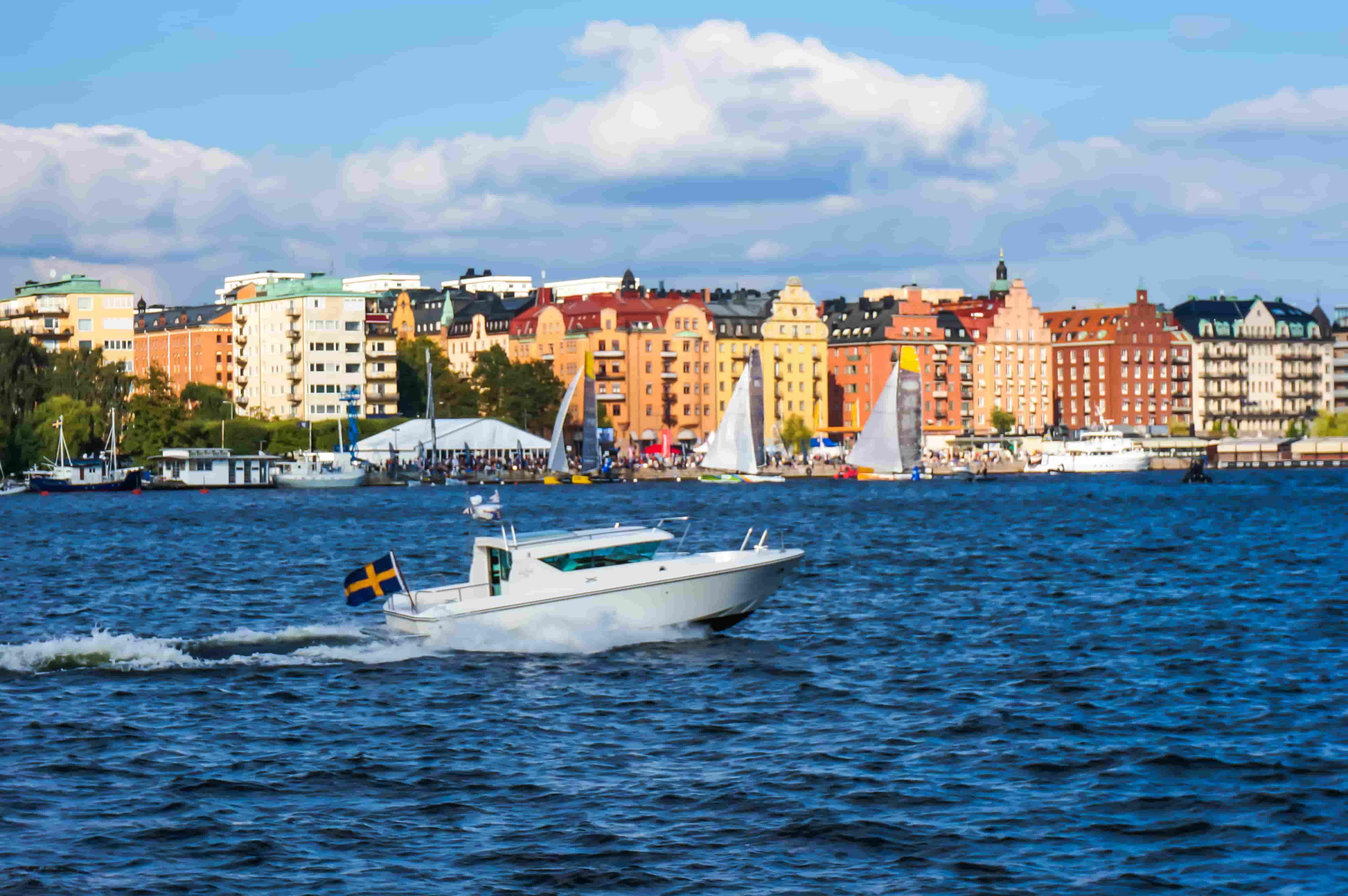 Как купить квартиру в Швеции